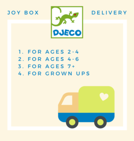 Joy Box New