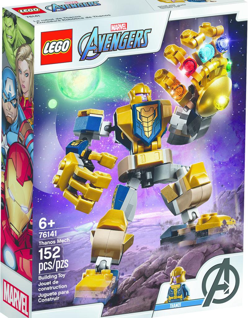 LEGO 76141 LEGO® Super Heroes Thanos Mech