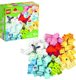 LEGO 10909 LEGO® DUPLO® Classic Heart Box