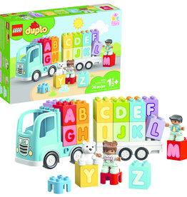 LEGO 10915 LEGO® DUPLO® My First Alphabet Truck