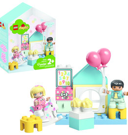 LEGO 10925 LEGO® DUPLO® Town Playroom