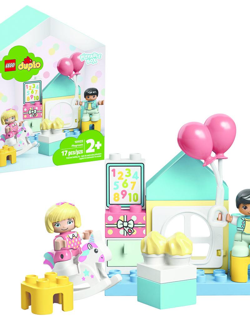 LEGO 10925 LEGO® DUPLO® Town Playroom