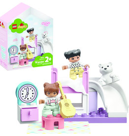 LEGO 10926 LEGO® DUPLO® Town Bedroom