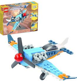 LEGO 31099 LEGO® Creator Propeller Plane
