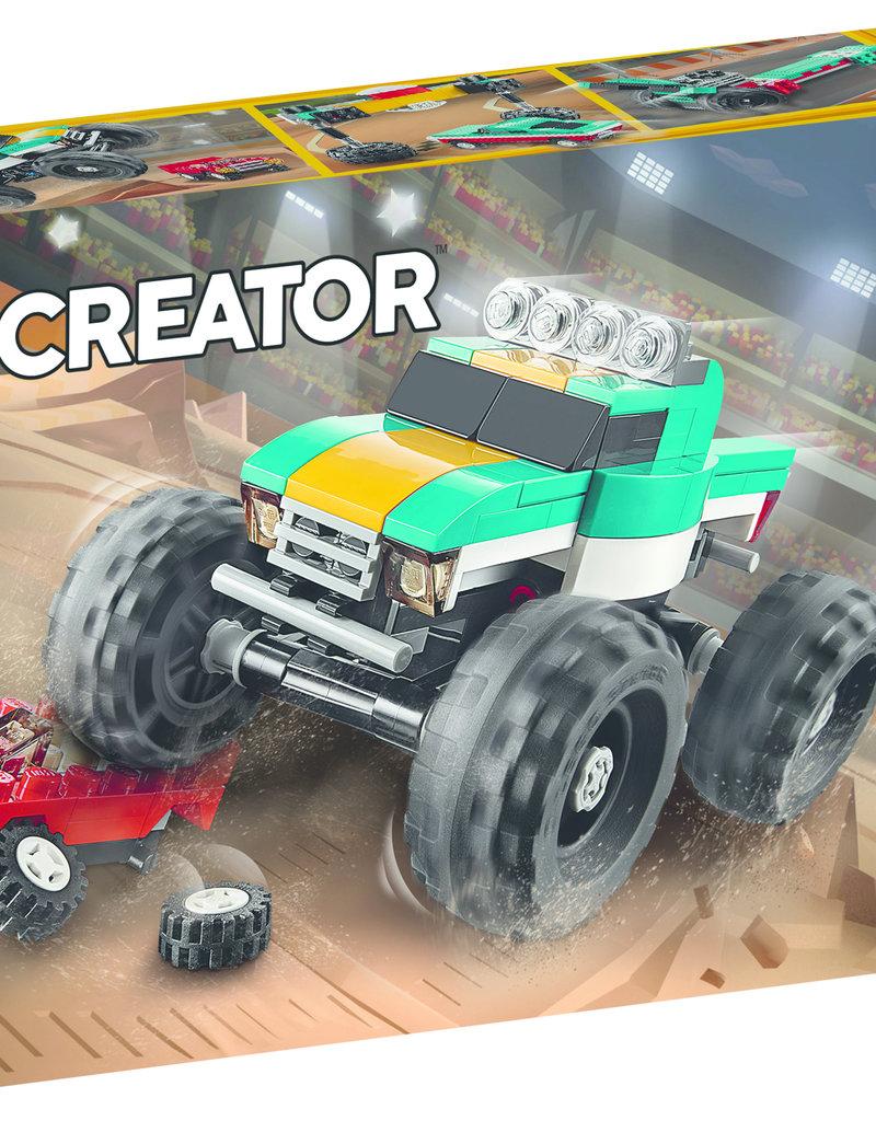 LEGO 31101 LEGO® Creator Monster Truck