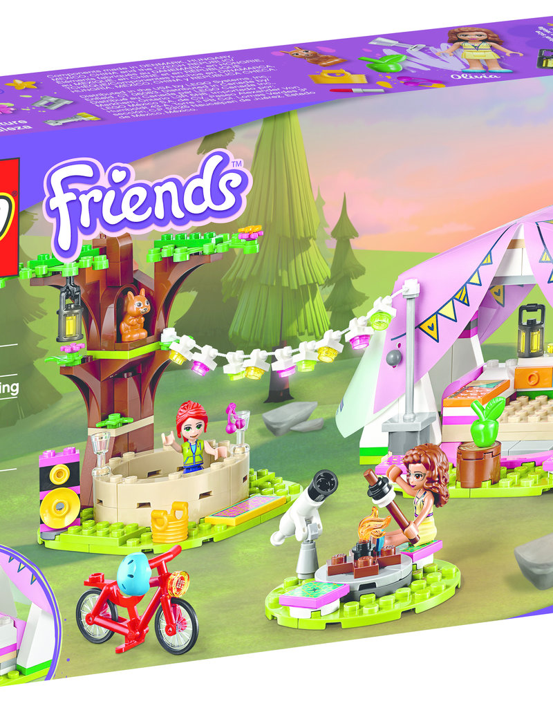 LEGO 41392 LEGO® Friends Nature Glamping
