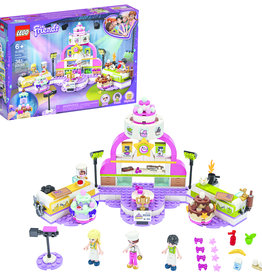 LEGO 41393 LEGO® Friends Baking Competition
