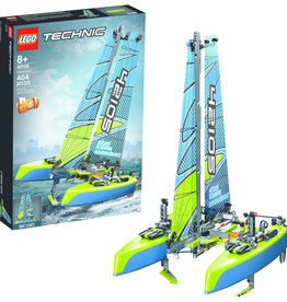 LEGO 42105 LEGO® Technic Catamaran