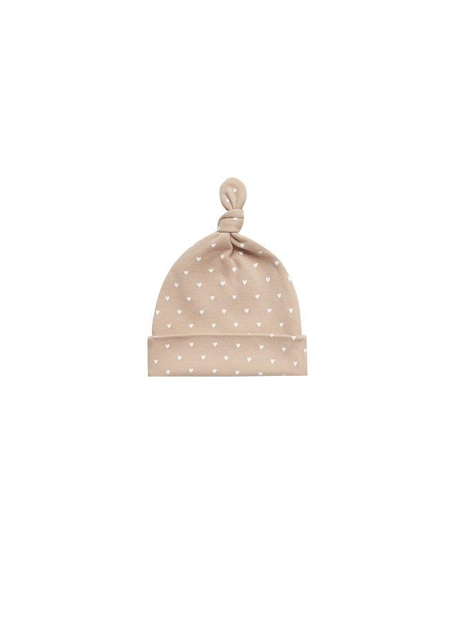 Baby Hat - petal
