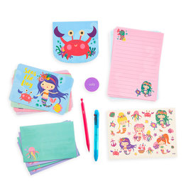 OOLY ON THE GO TRAVEL STATIONERY KIT