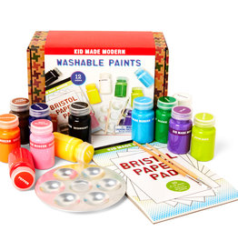 WASHABLE PAINTS SET