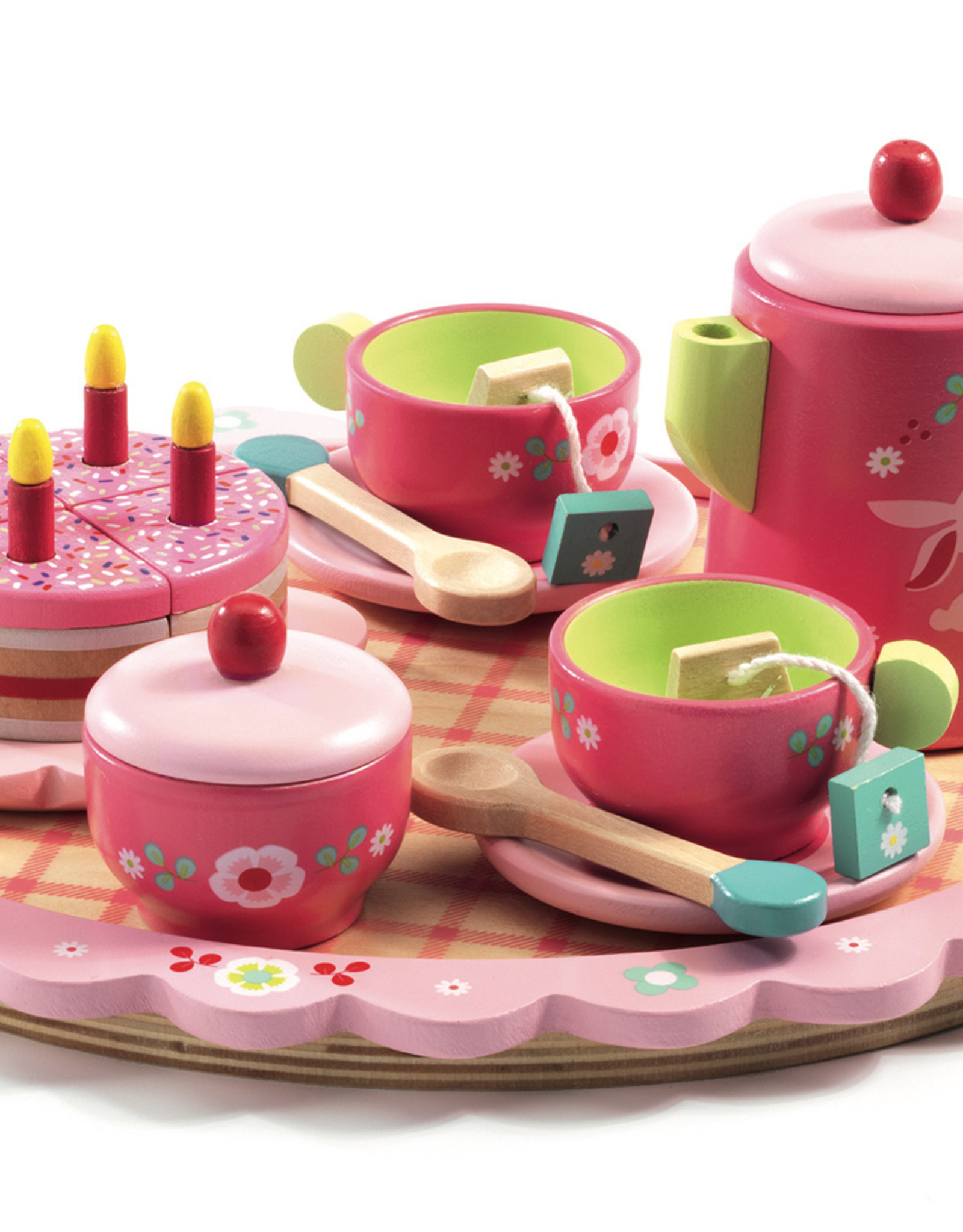 Role Play Games - Lili Rose's Tea Party