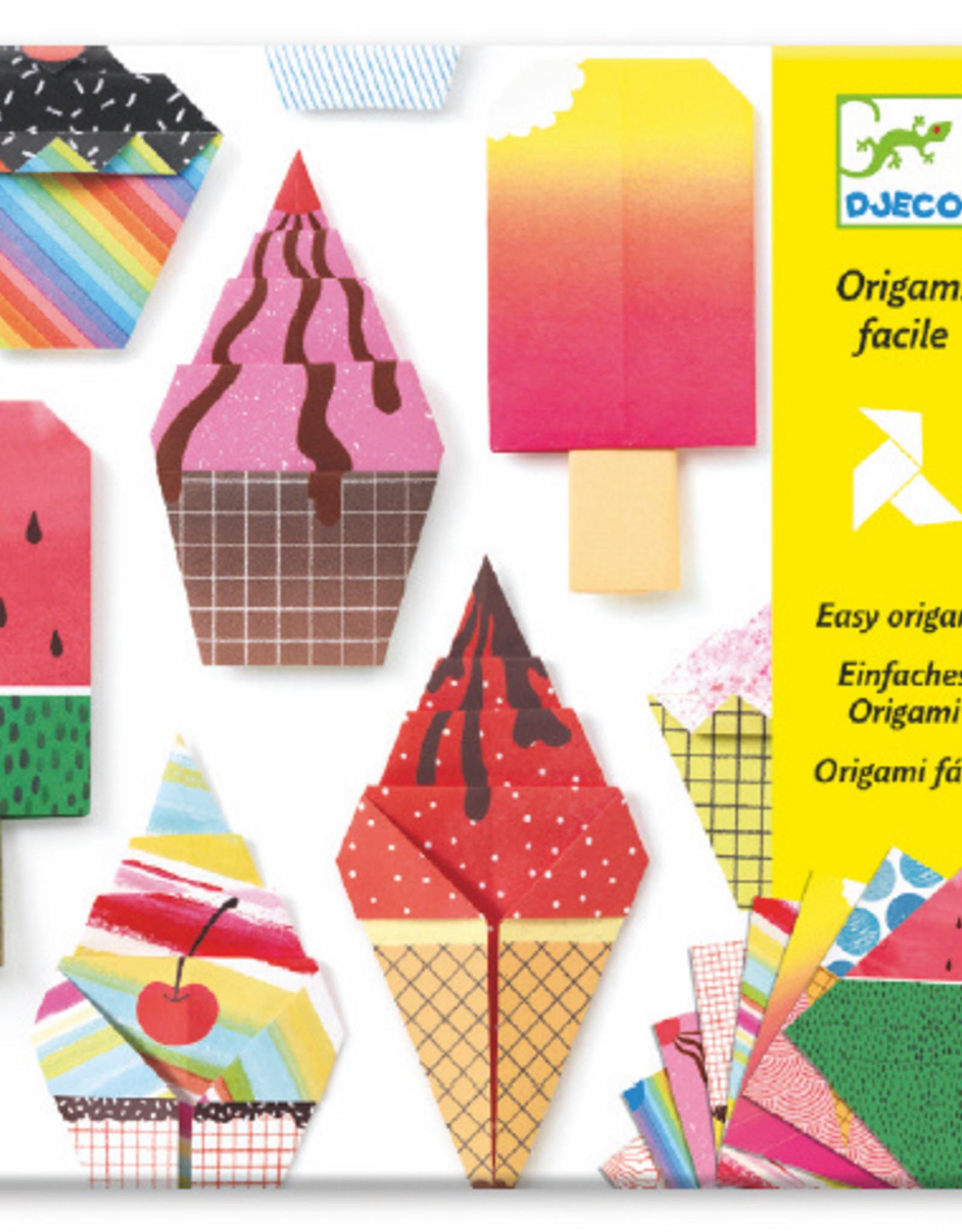 PG Origami Sweet Treats