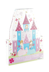 Princess 40pc Jigsaw Puzzle in Shaped Box