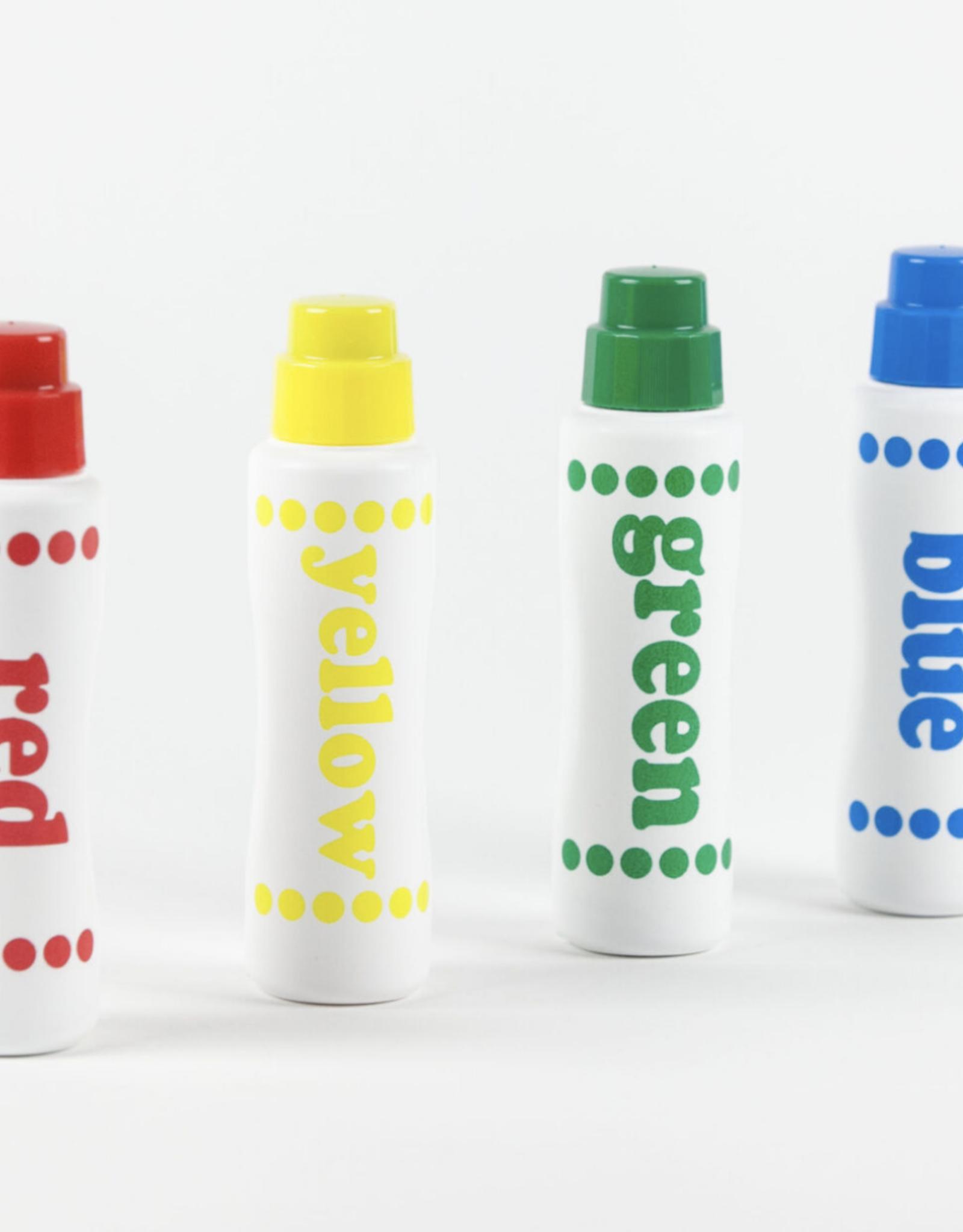 Do-A-Dot Rainbow Markers (4PK)