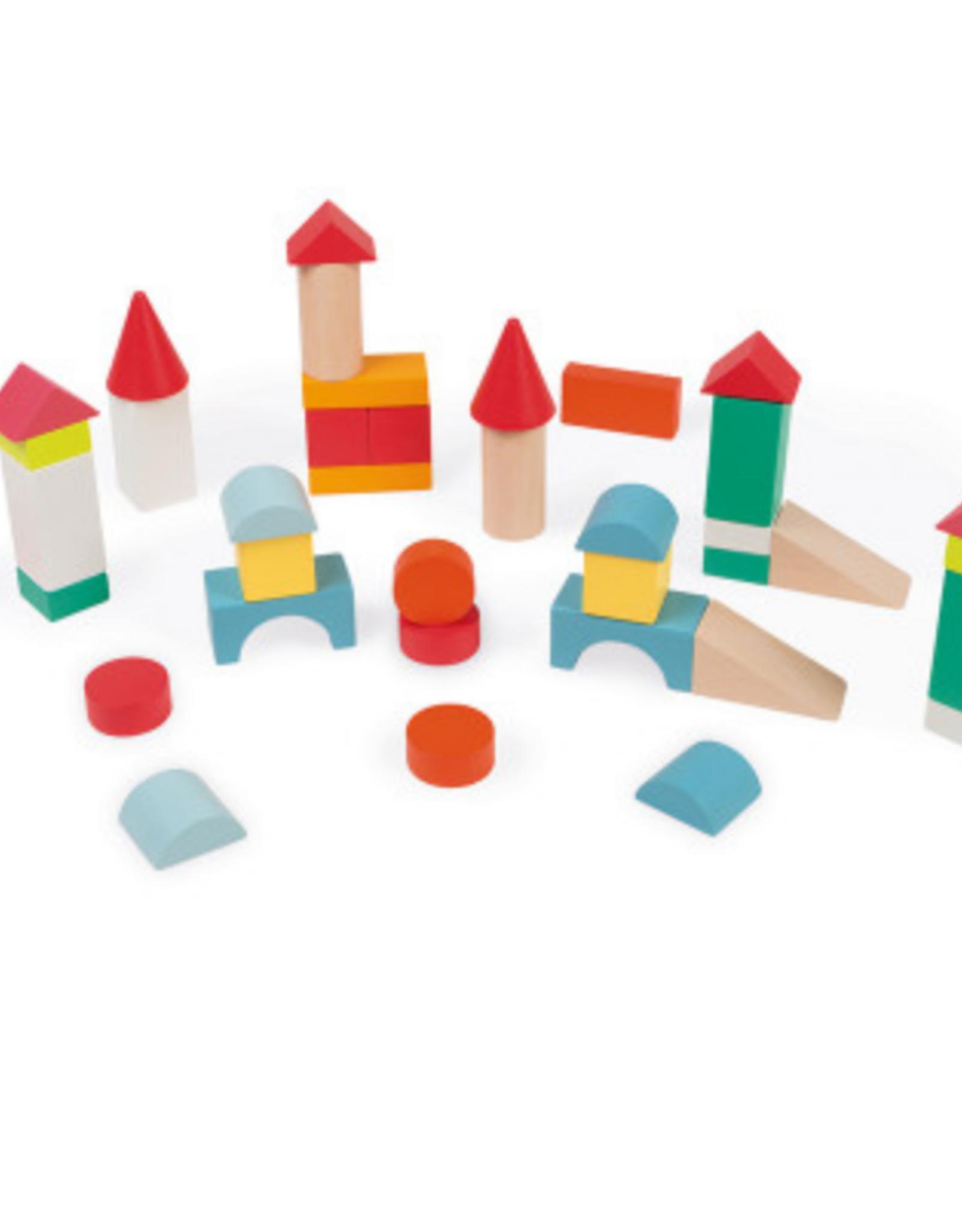 Kubix 40 Blocks