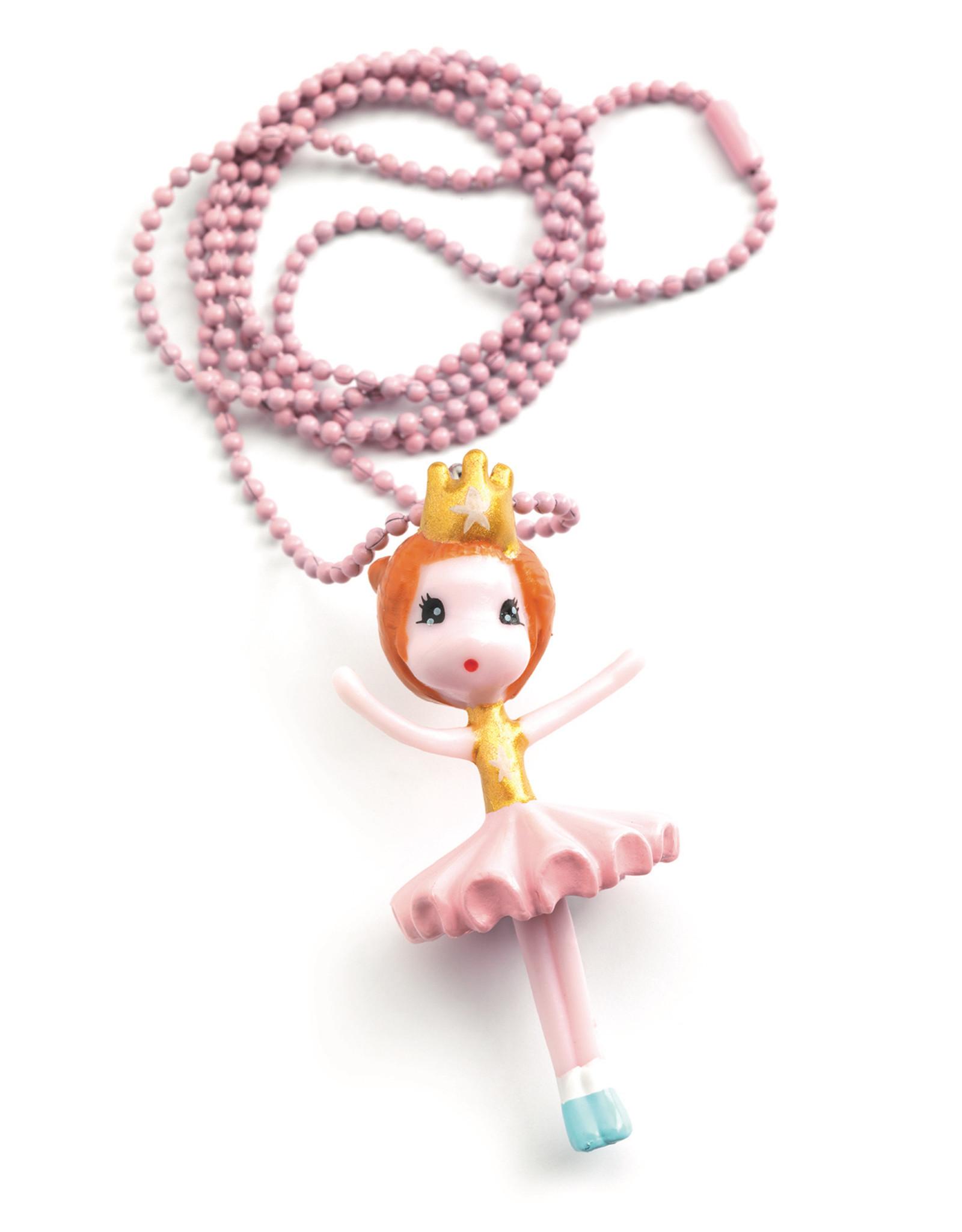 Lovely Charms - Ballerina