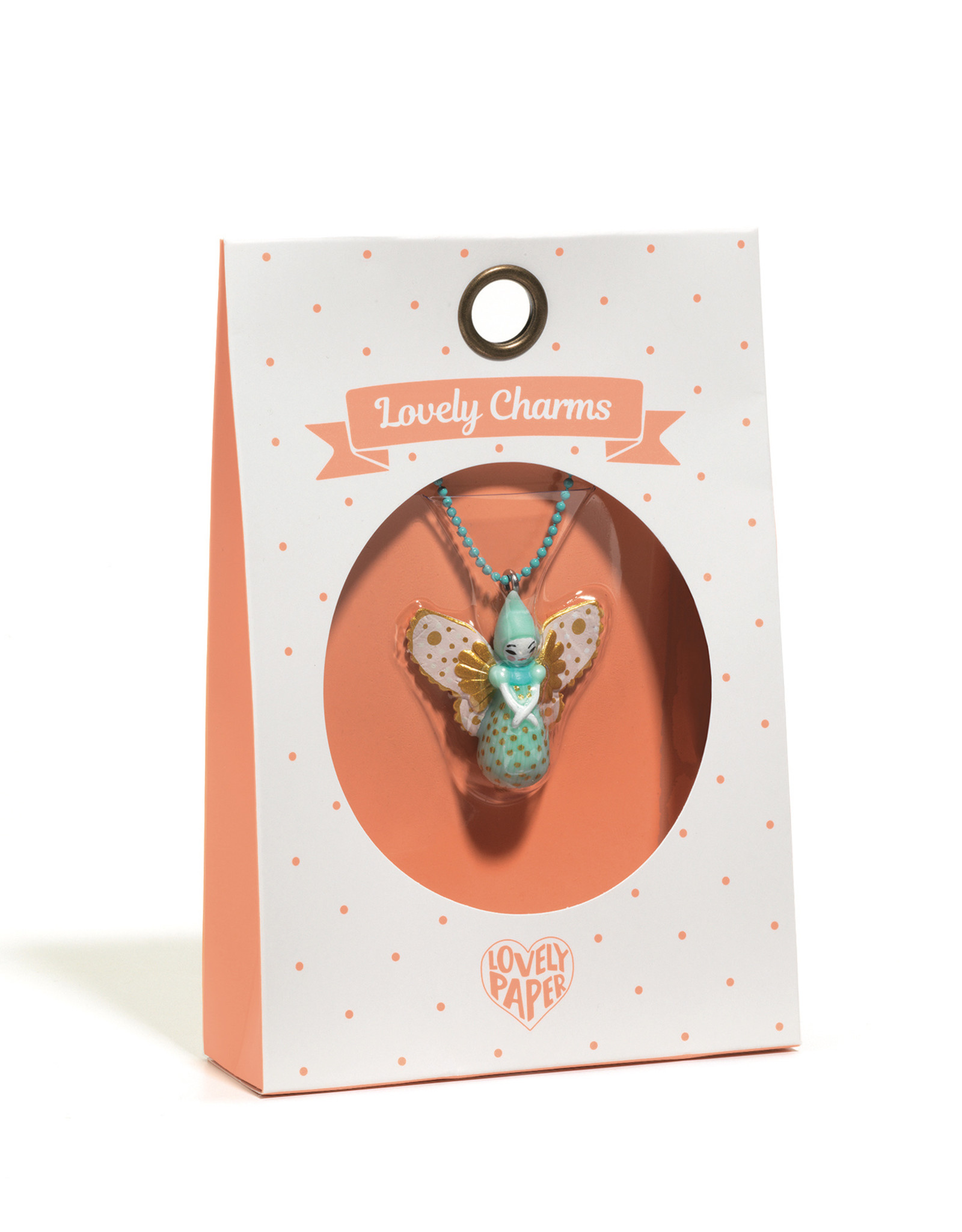 Lovely Charms - Fairy