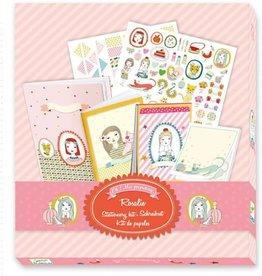 Rosalie Stationery Set