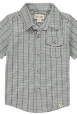 Pale grey s/s shirt
