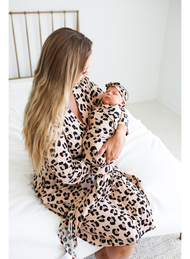 Sasha - Mommy Robe
