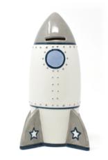 Child to Cherish Roger Rocket Bank