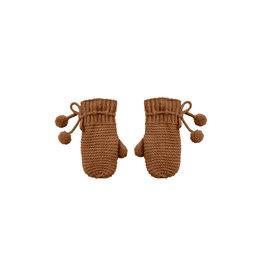 Rylee + Cru Mittens - Cinnamon