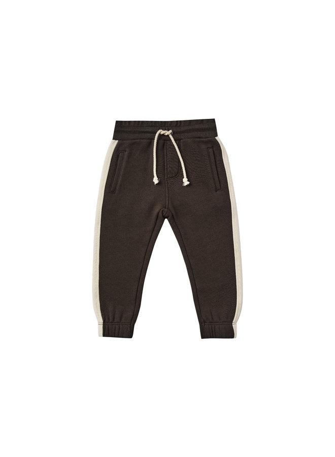 Jogger Pant - Vintage Black