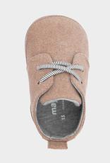 Infant Boy Hazelnut Suede Boot