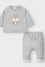 Baby Deer Pant/Sweater Set