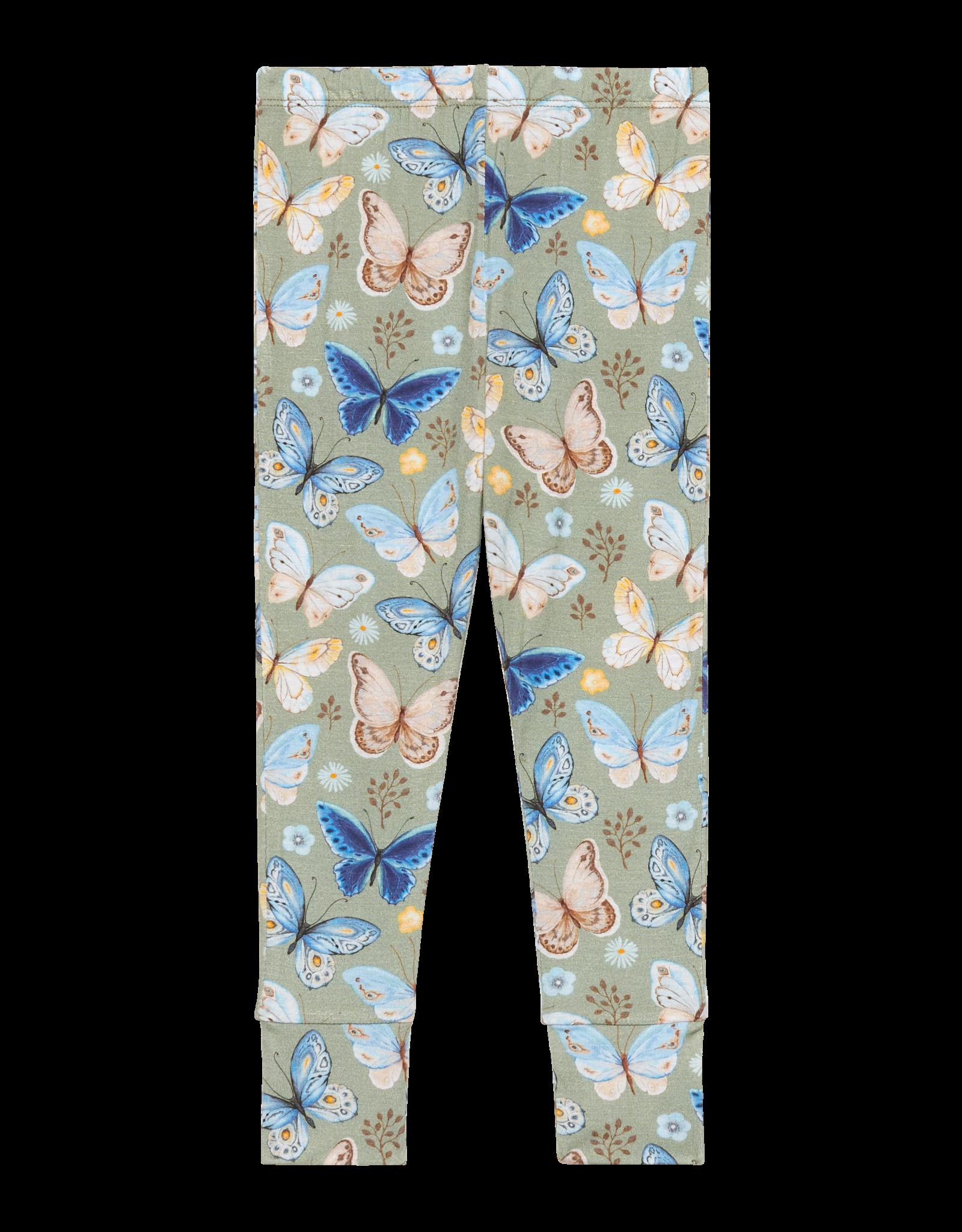 Lucy - Lounge Sleeve Henley Loungewear