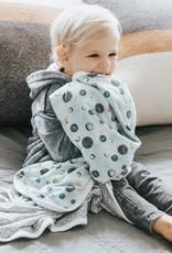 Lunar 3-Layer Stretchy Quilt