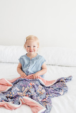Meadow 3-Layer Stretchy Quilt