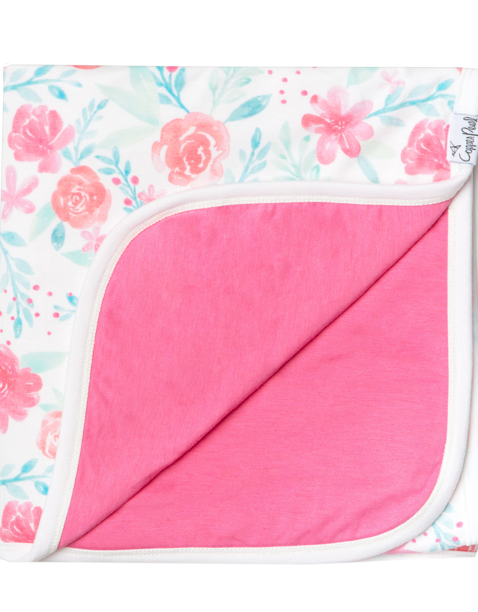 June 3-Layer Stretchy Quilt