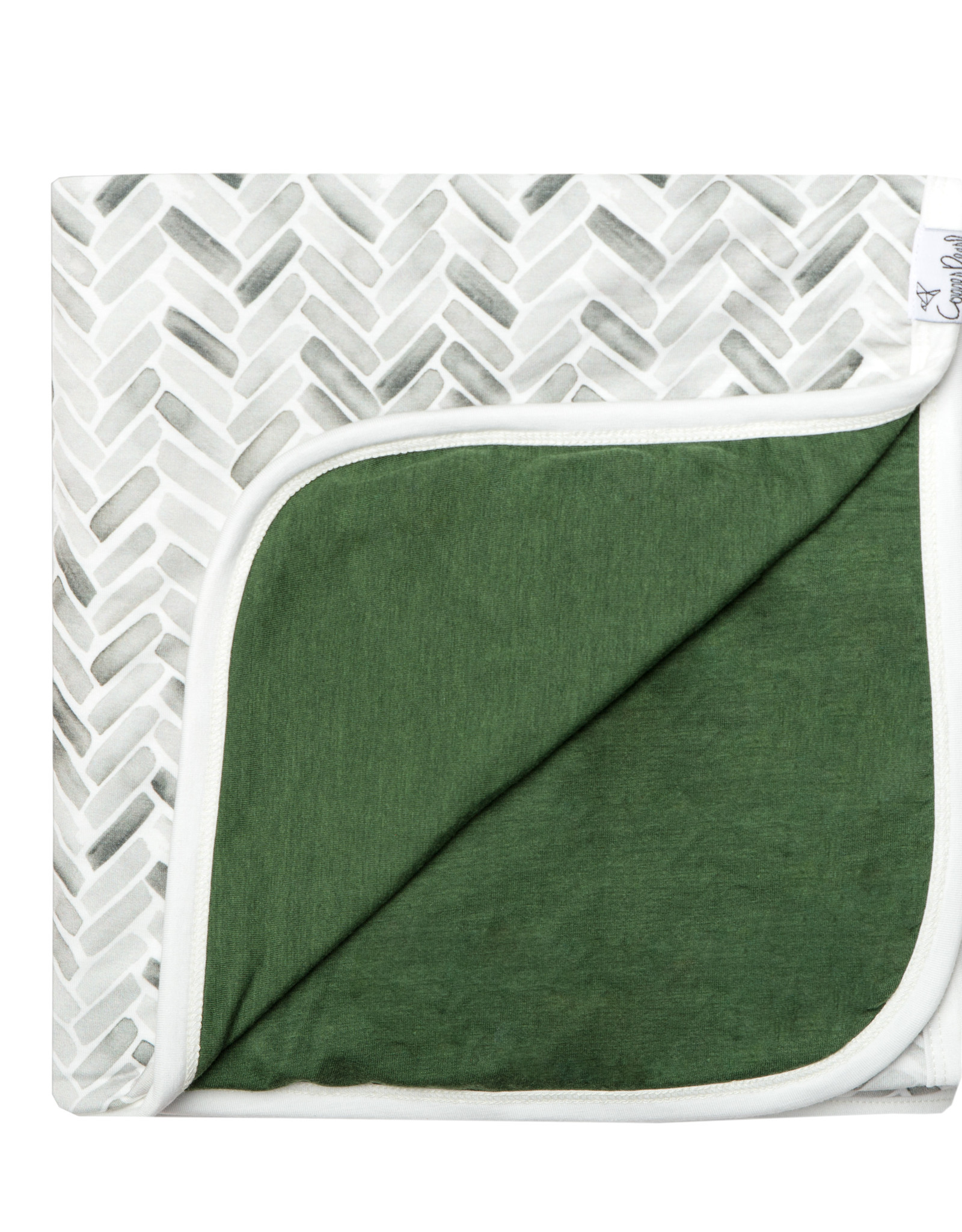 Alta 3-Layer Stretchy Quilt