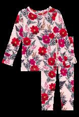 Chloe - Long Sleeve Basic Loungewear