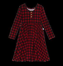 Grayson - Twirl Dress