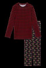 Levi - Men Long Sleeve Loungewear
