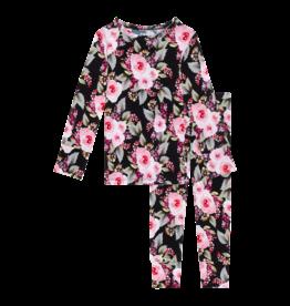 Milana - Long Sleeve Basic Loungewear