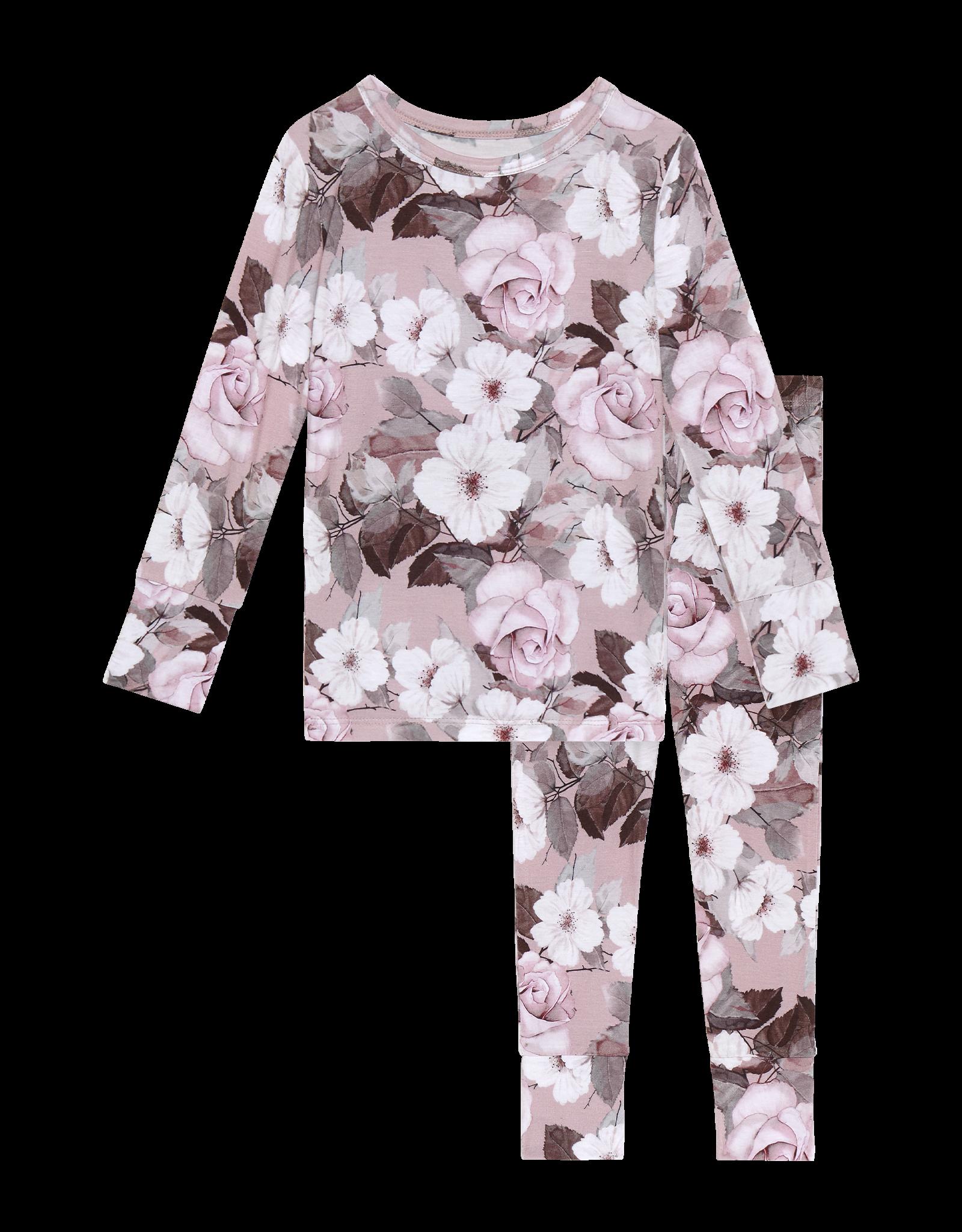 Nikki - Long Sleeve Loungewear