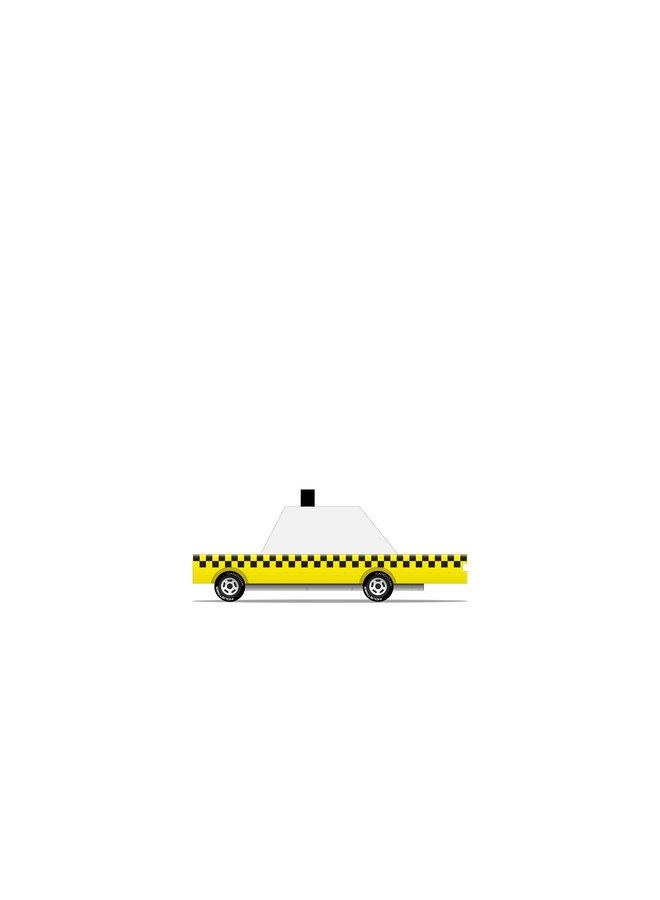 Candycar - Taxi
