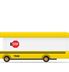 Candylab Candycar - School Bus