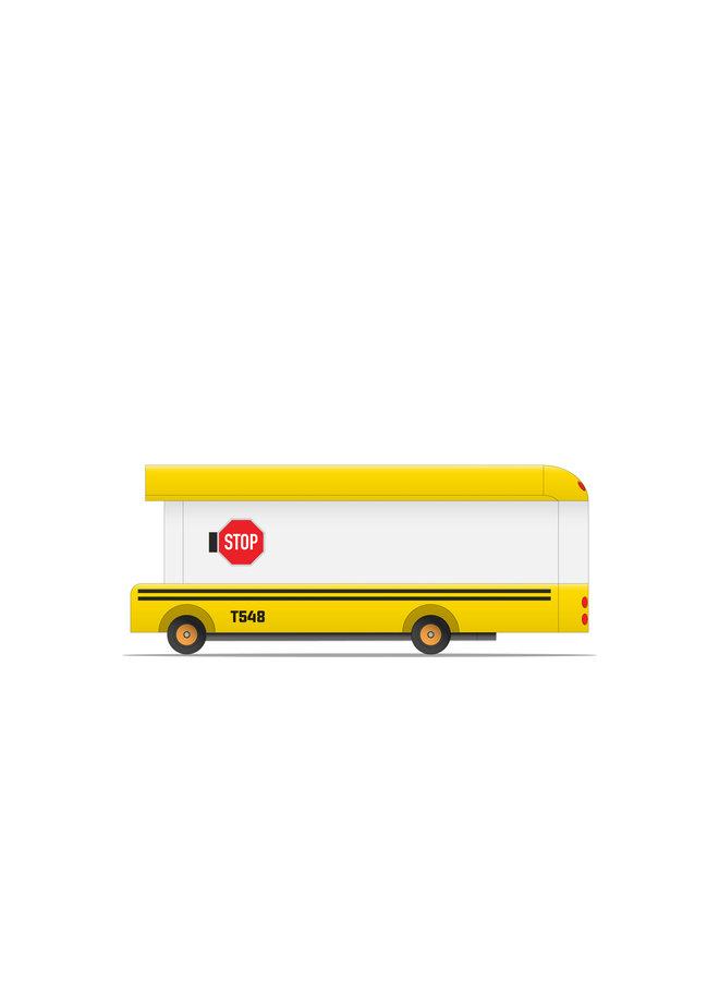 Candycar - School Bus