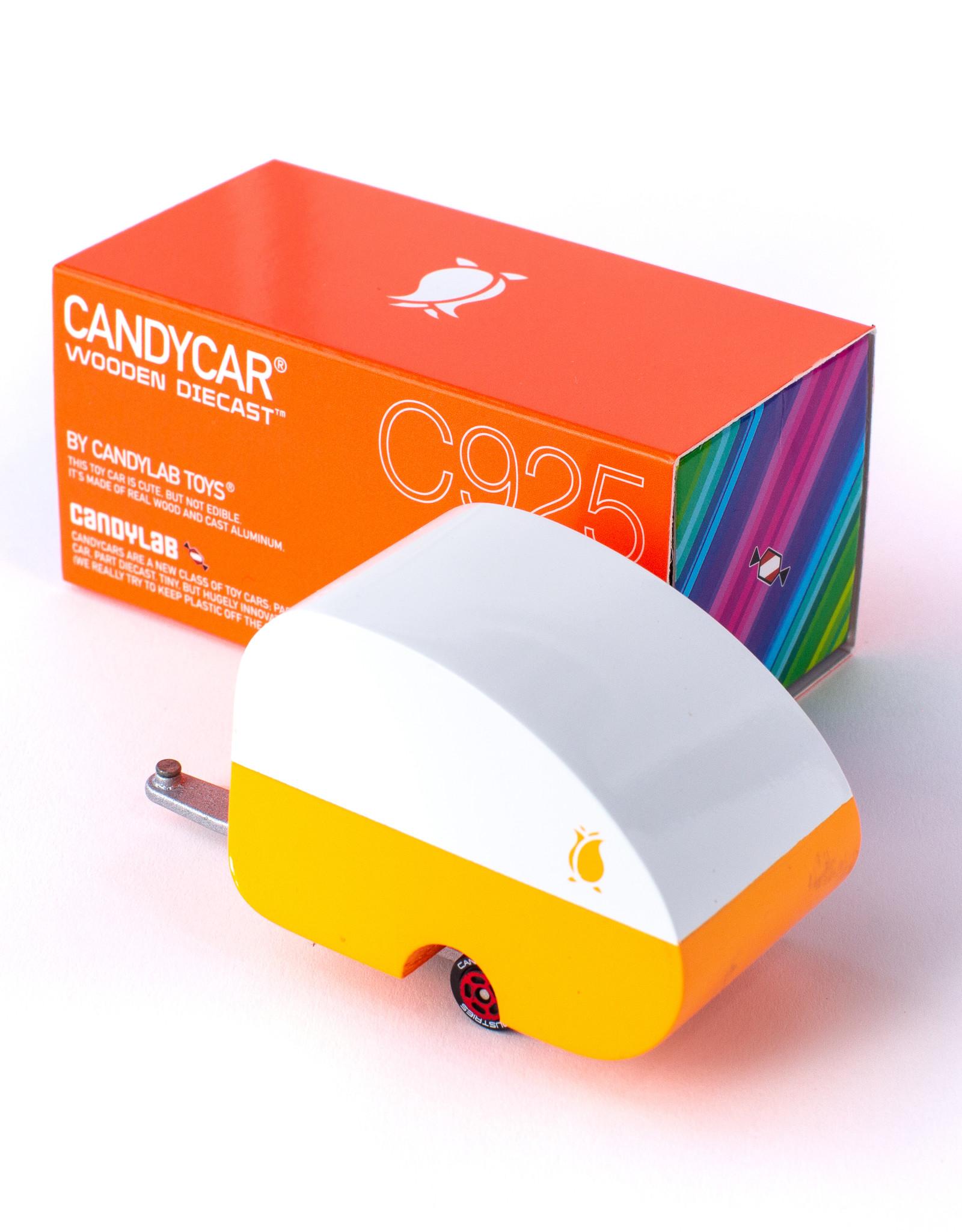 Candylab Rosebud Camper