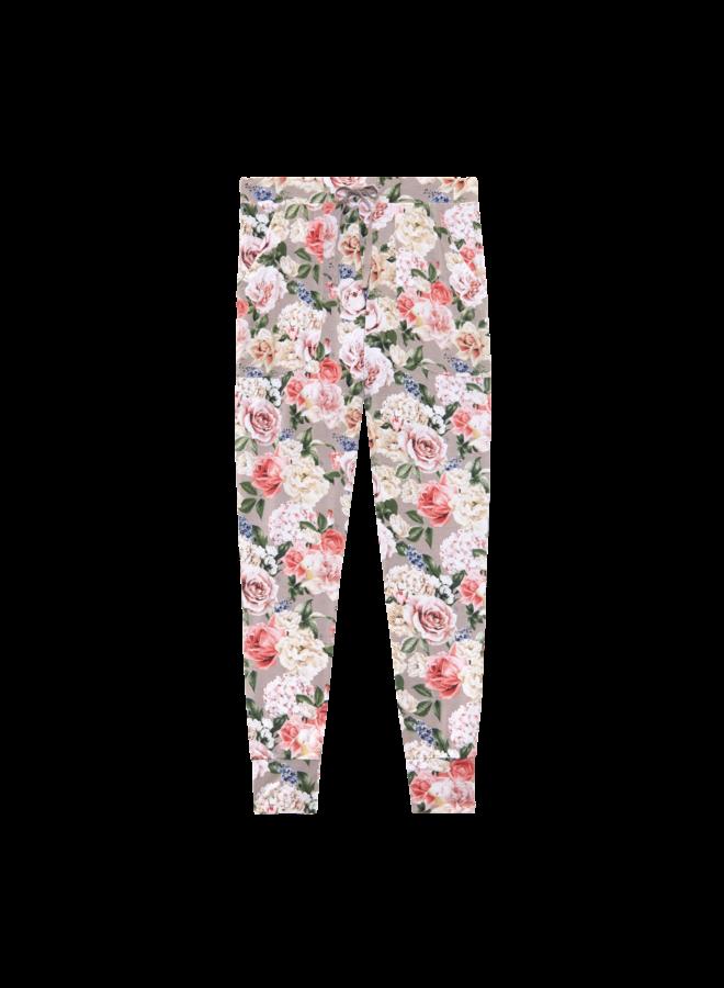 Cassie - Women's Short Sleeve Loungewear