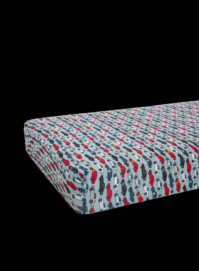 Miles - Crib Sheet