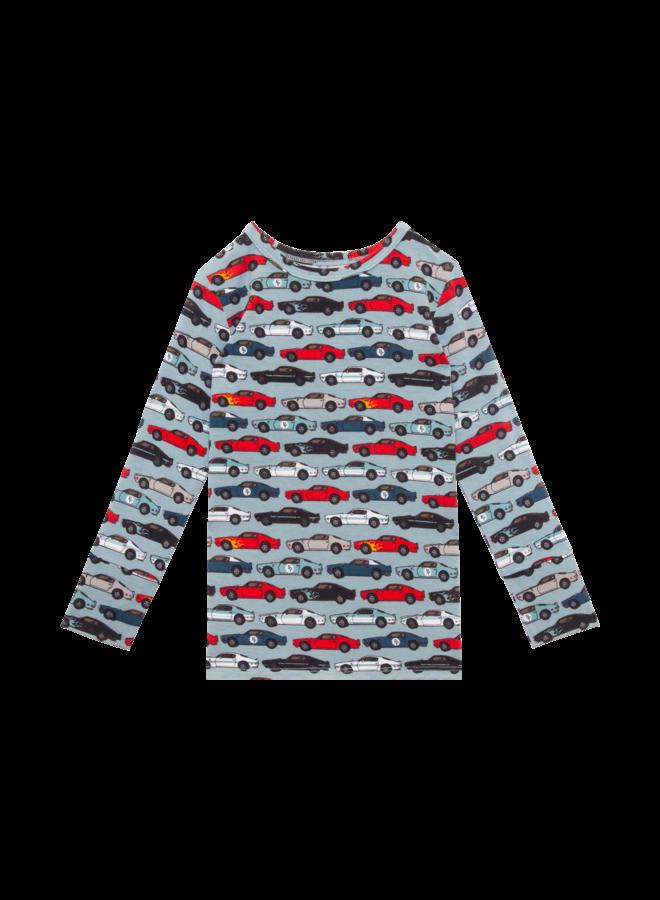 Miles - Long Sleeve Loungewear