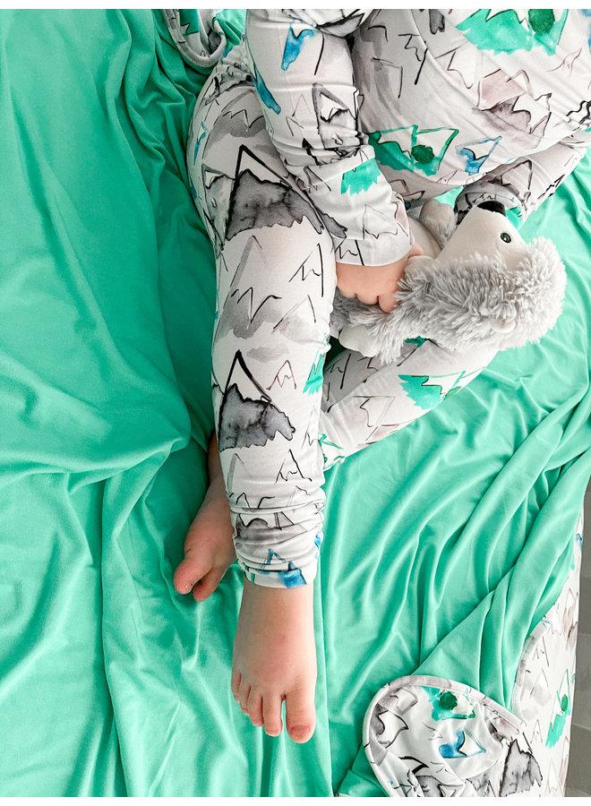 Everest 2pc Pajamas