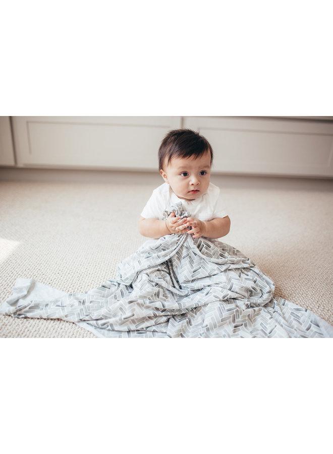 Alta Knit Blanket Single