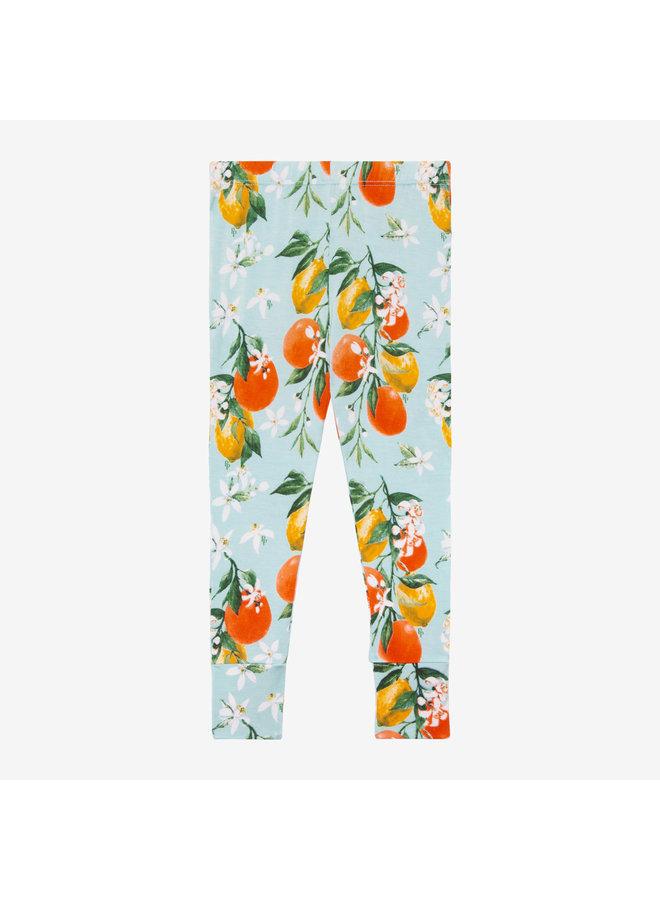 Mirabella - Long Sleeve Basic Loungewear